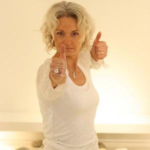Catharina Bjerking, YogaCoach